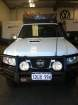 View Photos of Used 2008 NISSAN PATROL ST for sale photo