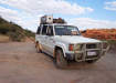 View Photos of Used 1991 HOLDEN JACKAROO  for sale photo