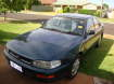 View Photos of Used 1997 TOYOTA CAMRY  for sale photo