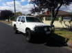 View Photos of Used 2004 TOYOTA HILUX turbo diesel for sale photo