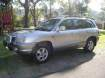 View Photos of Used 2001 HYUNDAI SANTA FE  for sale photo