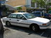 1989 FORD FAIRLANE in QLD