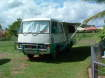 1977 TOYOTA COASTER in QLD