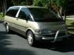 View Photos of Used 1992 TOYOTA TARAGO GLS for sale photo