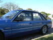 1987 HOLDEN COMMODORE in QLD