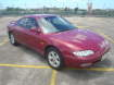 View Photos of Used 1992 MAZDA MX6  for sale photo