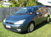 View Photos of Used 2003 FORD FOCUS  for sale photo