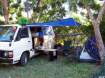 View Photos of Used 1986 TOYOTA HIACE  for sale photo