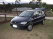 2004 HOLDEN ZAFIRA in QLD