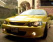 2003 FORD FALCON in NSW