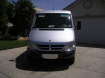 2004 MERCEDES SPRINTER in ACT