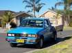 View Photos of Used 1982 DATSUN 720  for sale photo