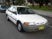 1991 FORD LASER in NSW