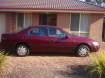 1997 TOYOTA CAMRY in NSW