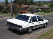 1987 HOLDEN COMMODORE in NSW