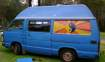 View Photos of Used 1987 TOYOTA HIACE  for sale photo