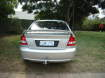 View Photos of Used 2002 HOLDEN BERLINA VY for sale photo