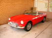 View Photos of Used 1966 M G. B  for sale photo