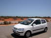 View Photos of Used 2004 HYUNDAI GETZ xy for sale photo