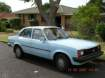 View Photos of Used 1982 HOLDEN GEMINI  for sale photo